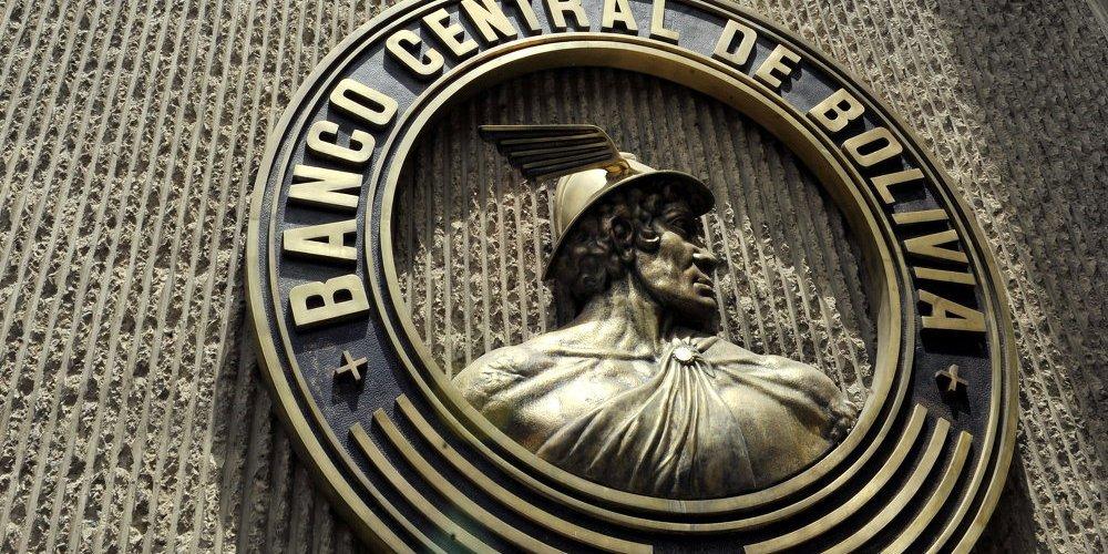 Presidente del BCB asegura que Bolivia construye una economía plural