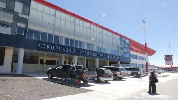 AASANA reporta pérdida de Bs 210.000 por suspensión de actividades en aeropuerto de Alcantari
