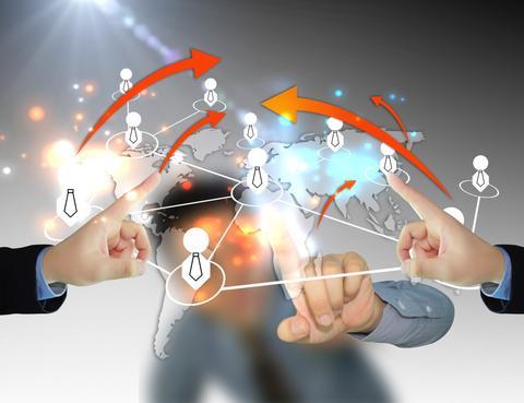 Integración empresarial y desarrollo de software Bolivia – Colombia