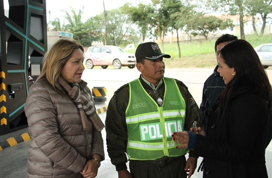 Entregan recursos para combustible de cuatro municipios