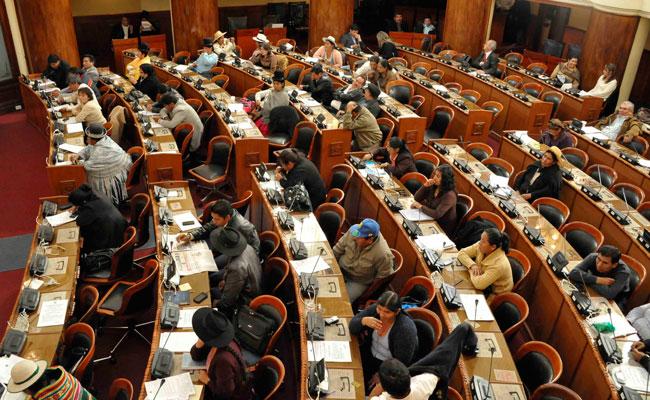 Autoridad Minera envió 141 contratos a la Asamblea Legislativa entre enero y la fecha