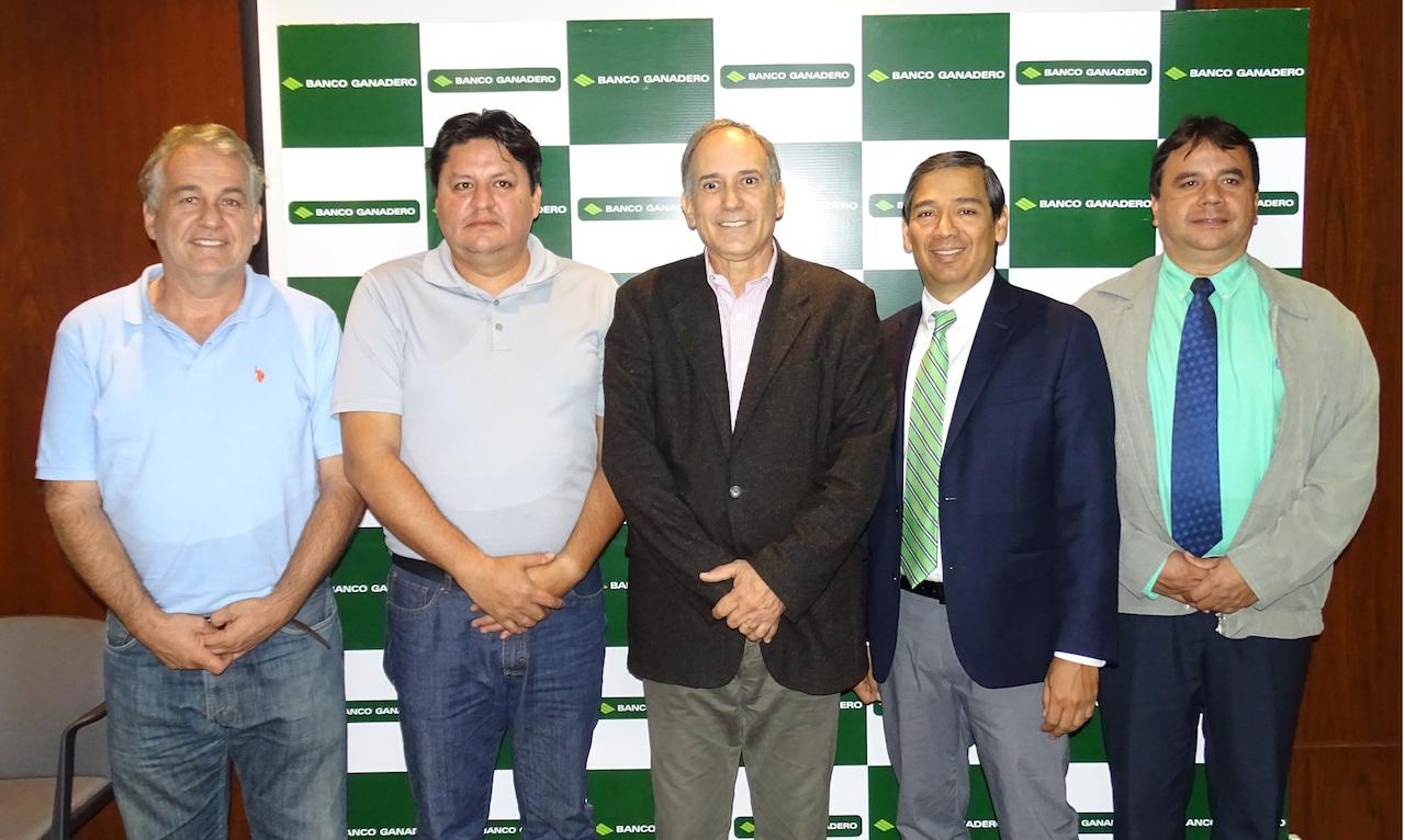 Banco Ganadero y cañeros firman alianza para potenciar el sector agroindustrial y azucarero