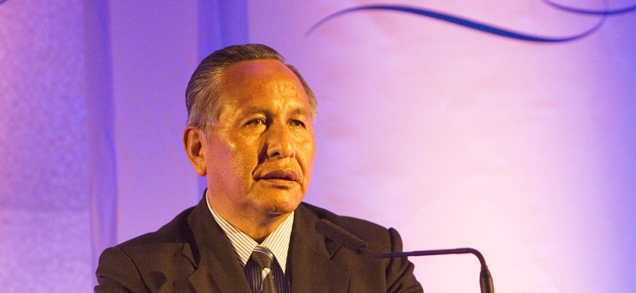 Entrevista Exclusiva al Ex Vicepresidente Cárdenas
