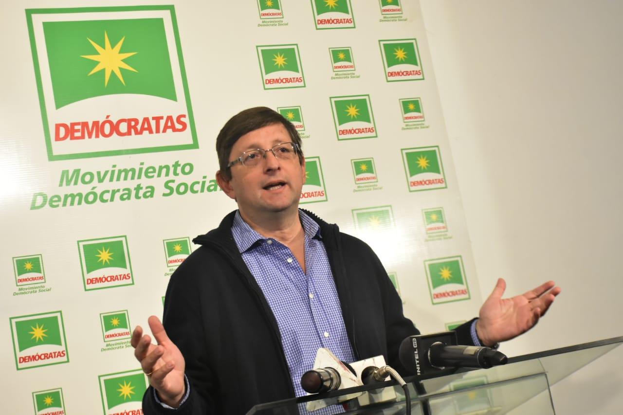 Senador Ortiz solicitará acción de cumplimiento para exigir certificaciones de producción de hidrocarburos