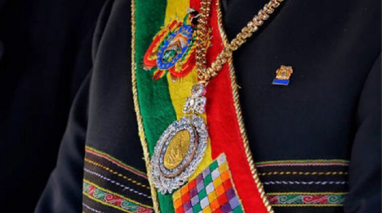 Bolivia catalogada como uno de los países donde se malgastan fondos públicos en compras estatales y corrupción