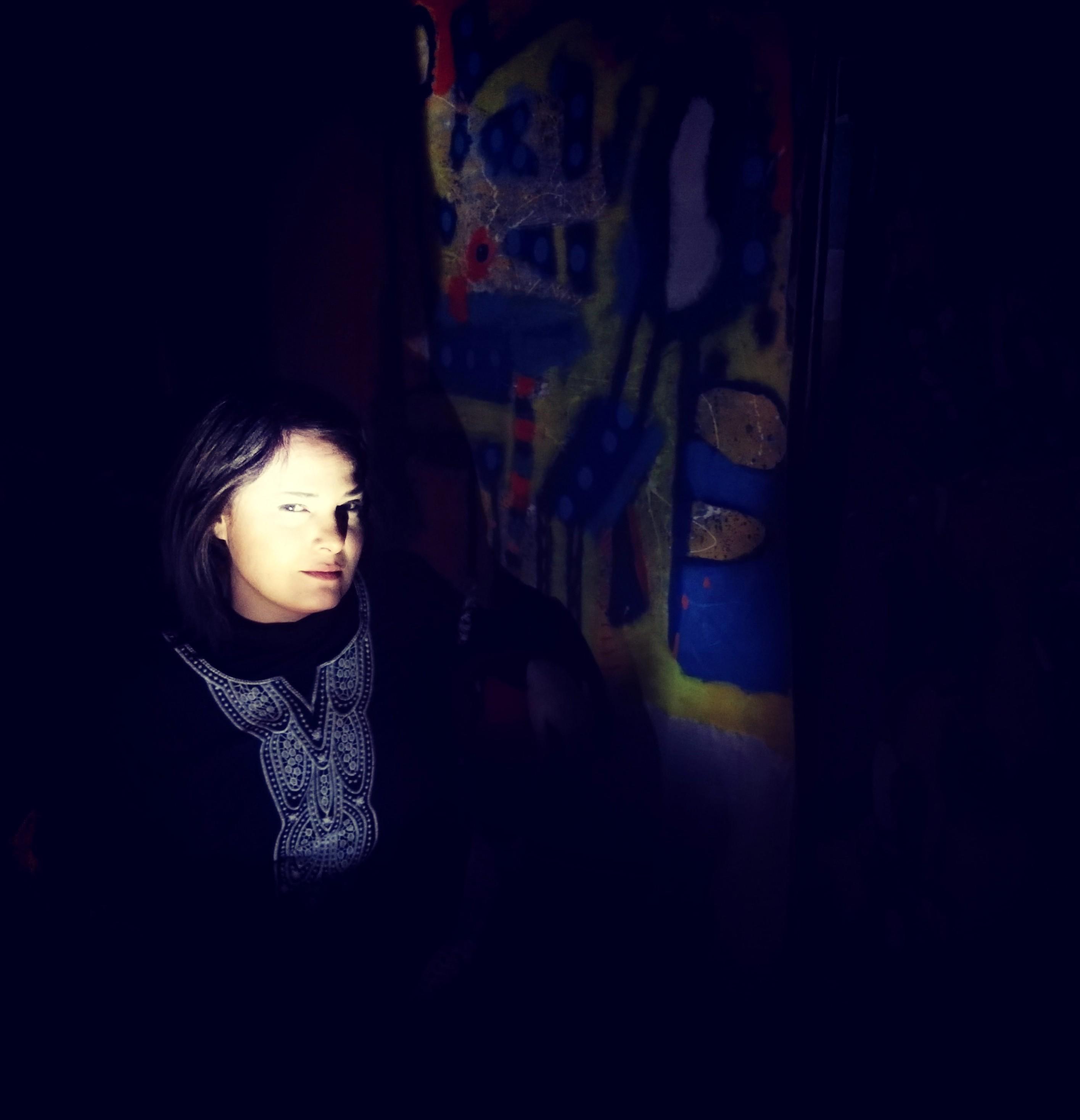 Maria Zanutti expone Onírica en la Casa Melchor Pinto