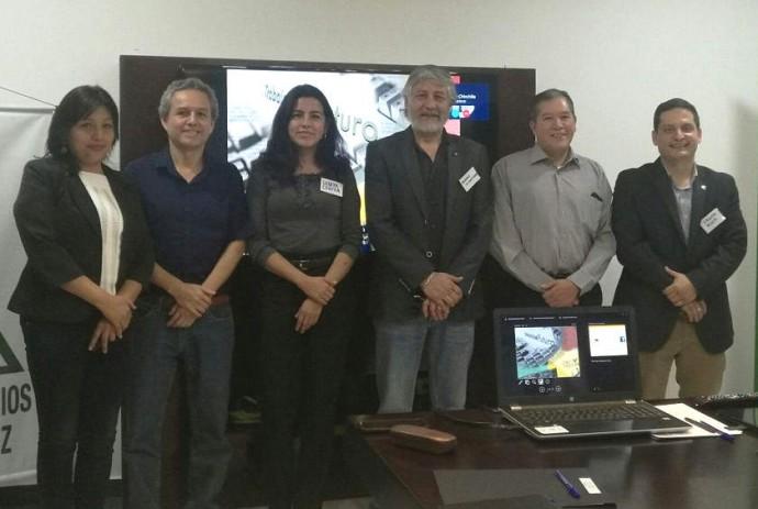 Cámara Boliviana de Tecnologías de la Información elige directorio