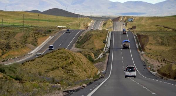 ABC perfila estudio para el diseño de un sistema inteligente de transporte