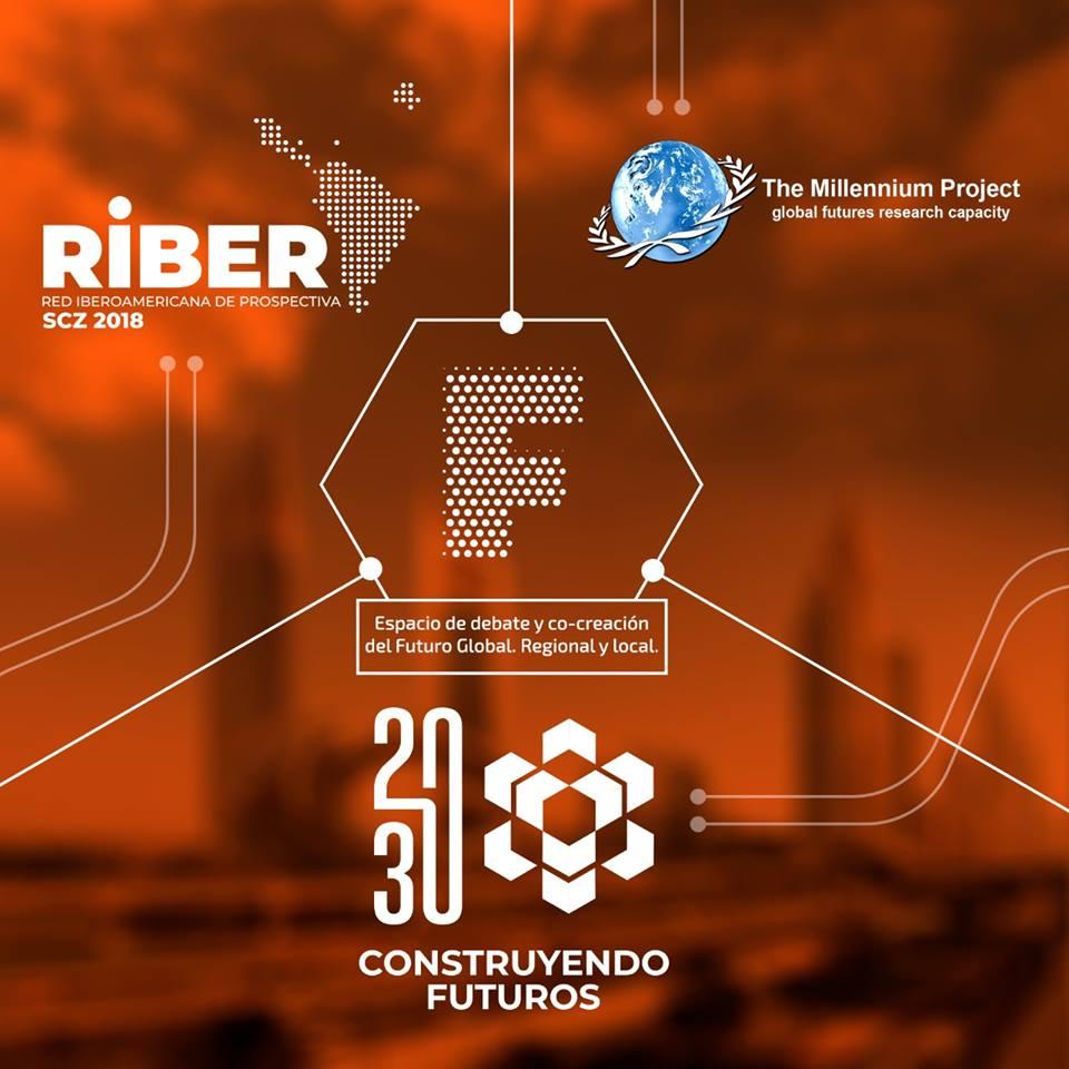 Unifranz: El futuro y la innovación global se pensará desde Santa Cruz