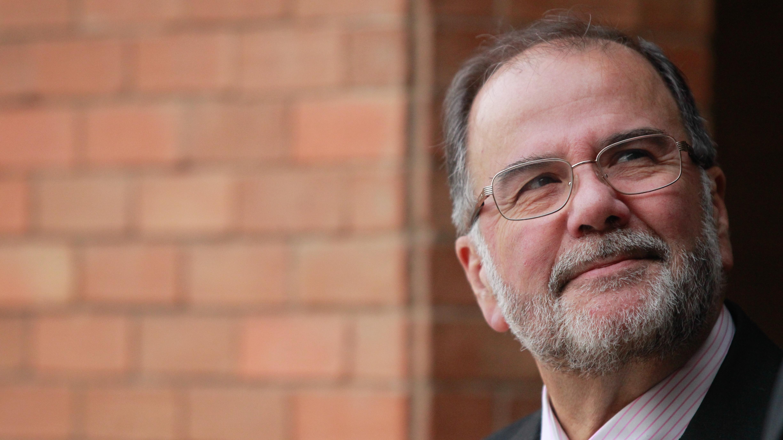 Entrevista con el Ex Ministro de Economía de Chile Jorge Horacio Rodriguez Grossi.