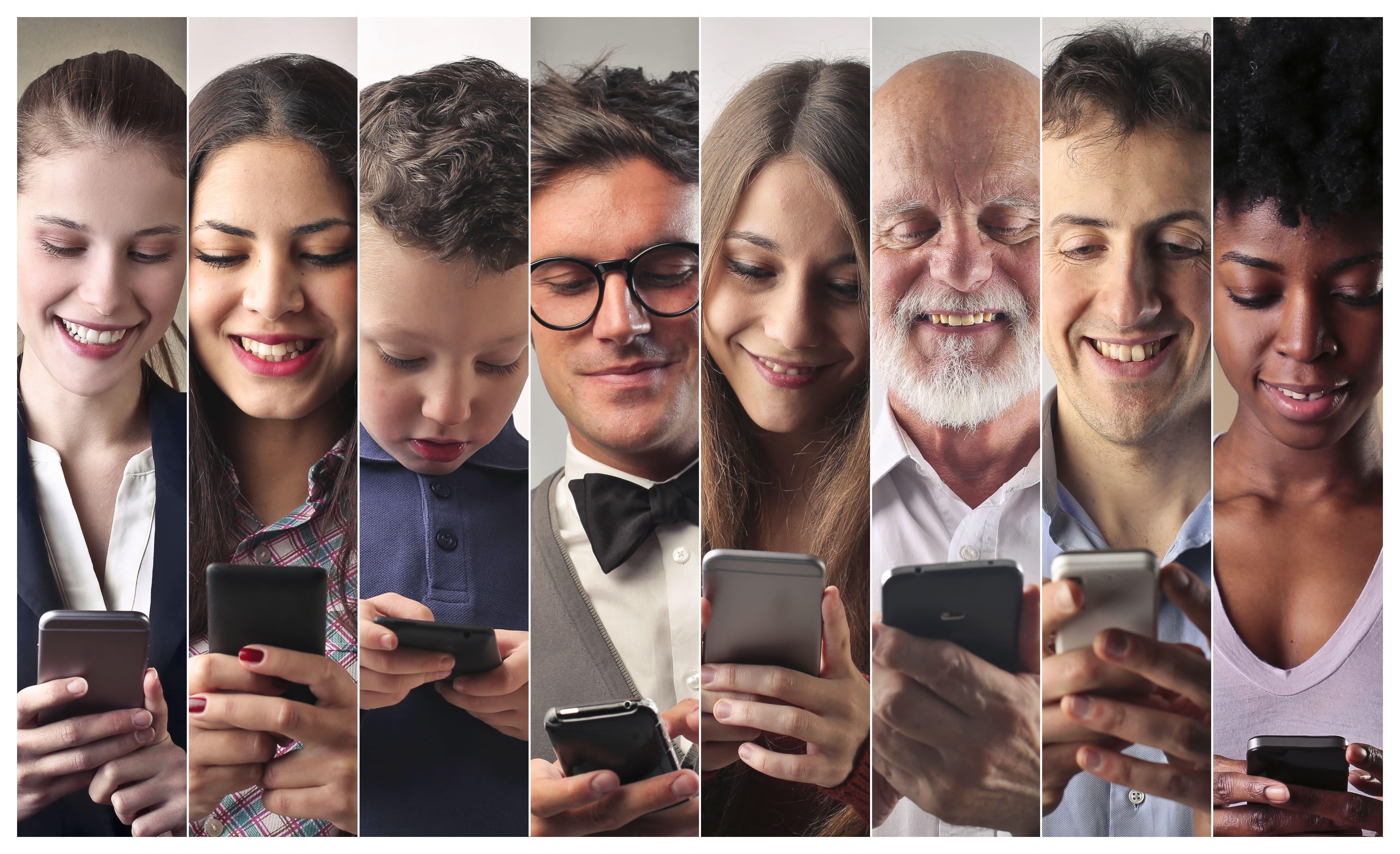 ¿Cómo detenemos la adicción a la tecnología?