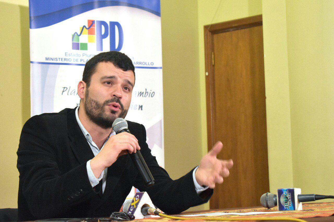 Plan Generación de Empleo concretó alianzas con 700 empresas (Canelas)