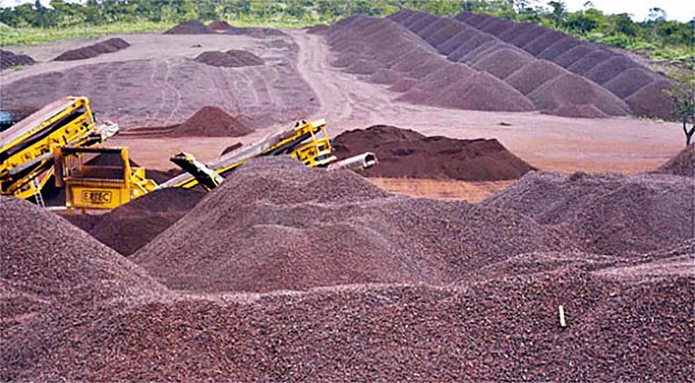 China anticipa que construcción de Planta del Mutún comenzará antes de fin de año