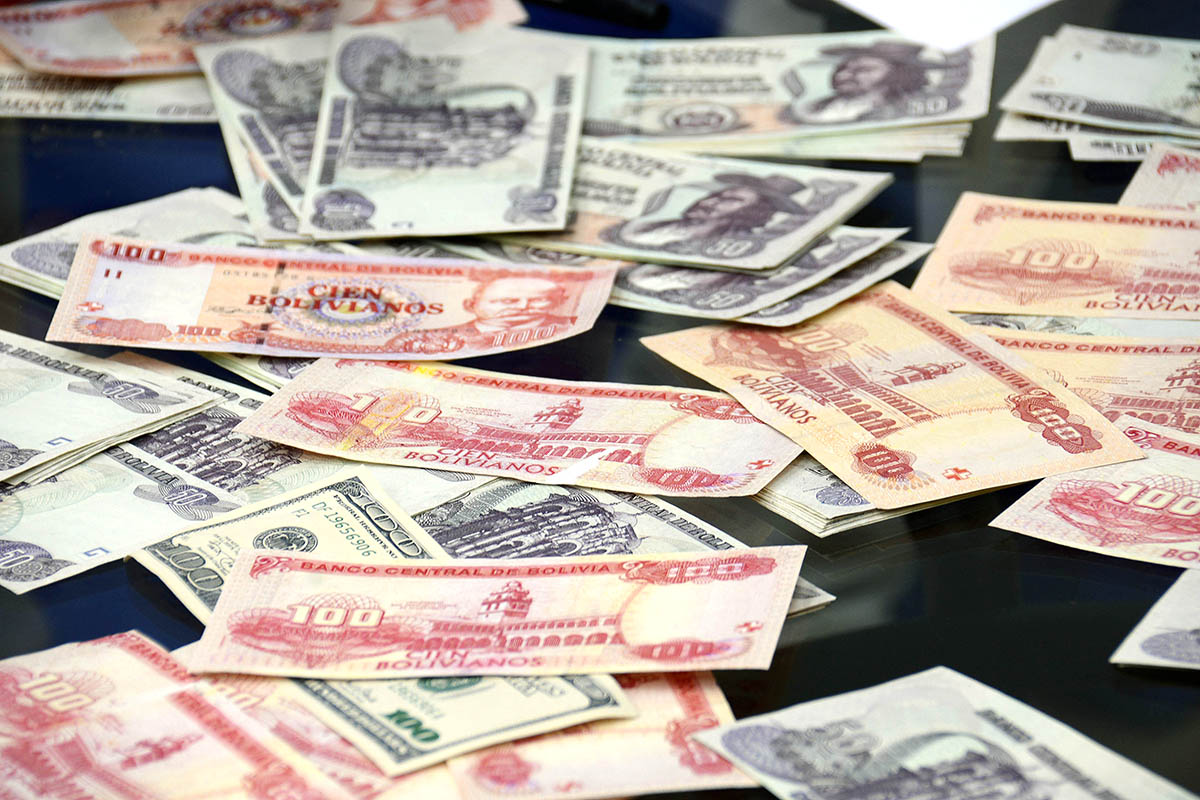 Banco Central de Bolivia ratifica que no habrá devaluación