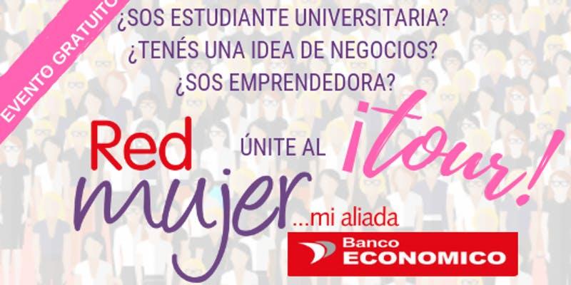 Estimulan emprendimiento de mujeres: red mujer tour