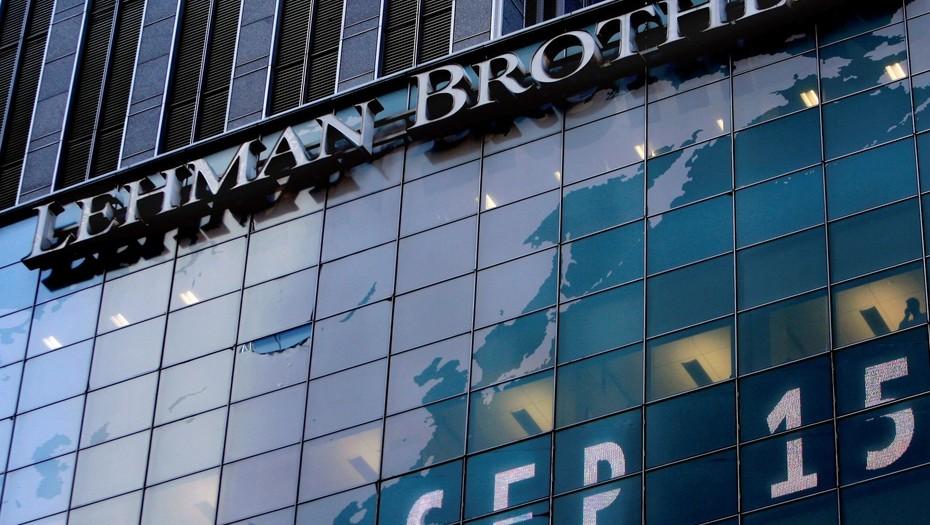 A 10 años del colapso de Lehman Brothers