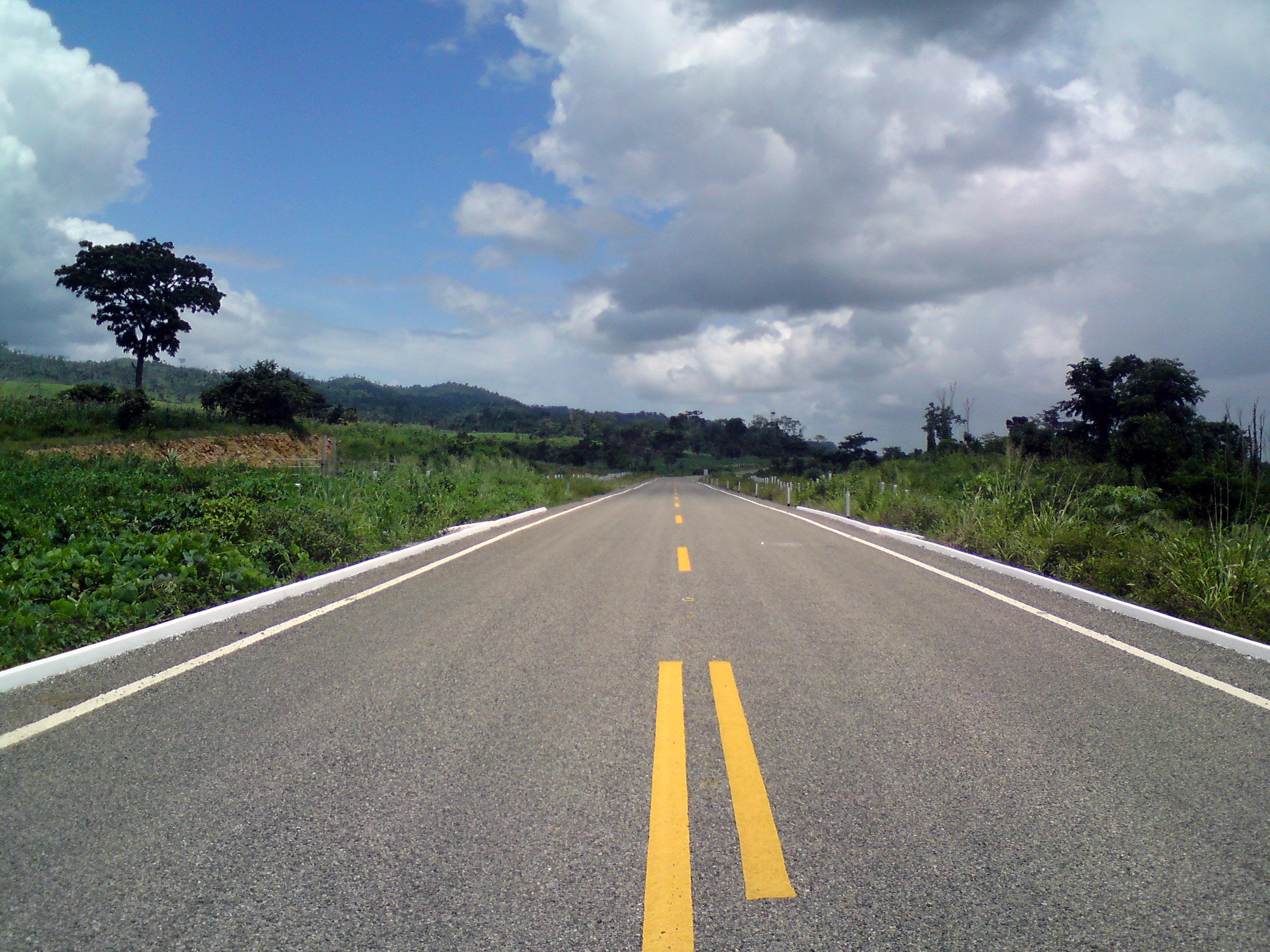 CAF: Las carreteras de América Latina no están suficientemente preparadas para enfrentar el cambio climático