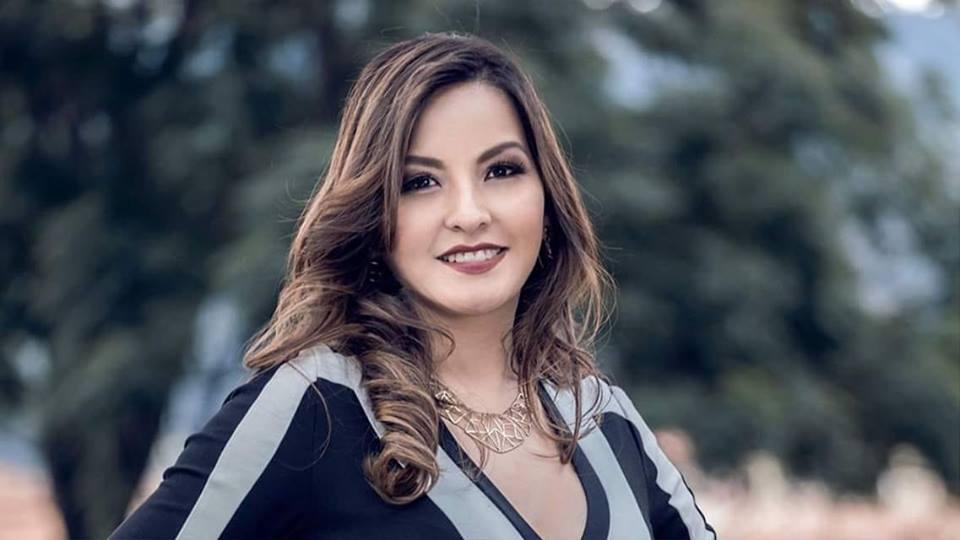 Mariela Jiménez Cardona: nueva directora ejecutiva de Federación de Empresarios de Cochabamba