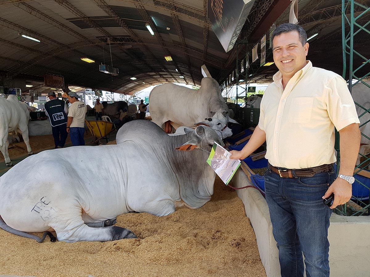 La Chiquitania se potencia y perfila exportación cárnica