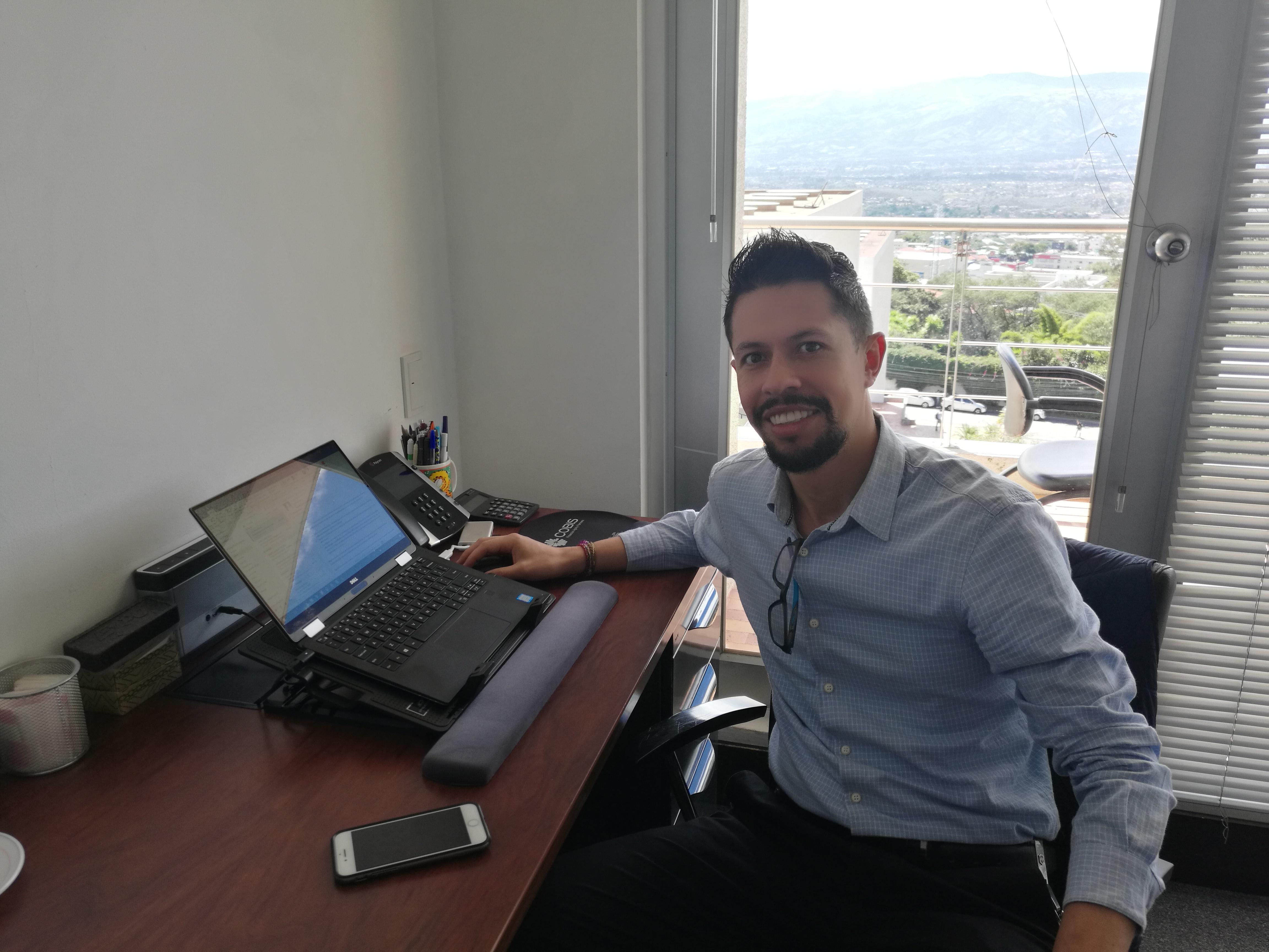 El futuro de la Transformación Digital y Fintech, conversamos con el Experto Francisco Espinosa de COBIS