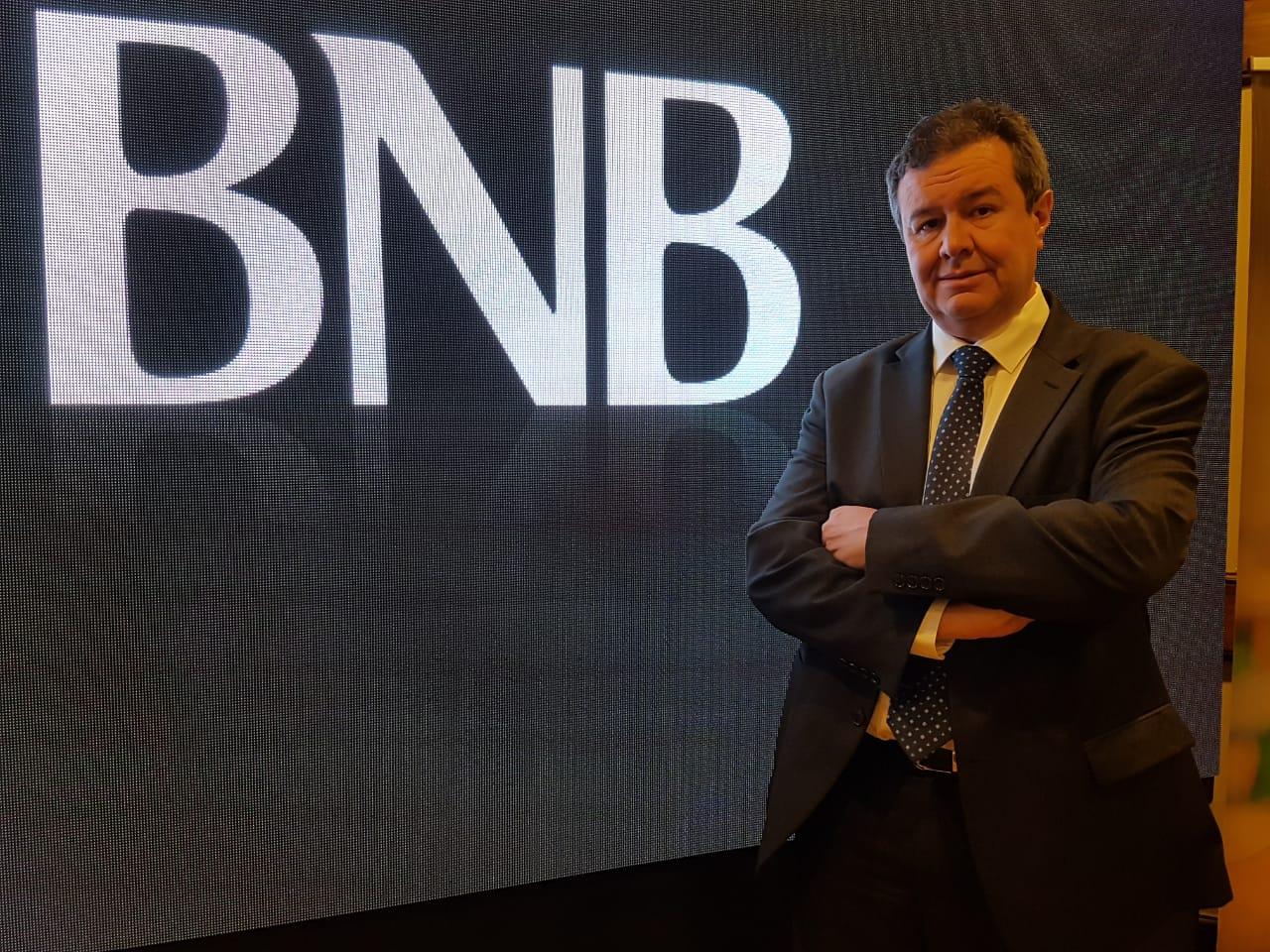 """Bedoya: """"Somos líderes en crecimiento de cartera en el sistema financiero"""""""