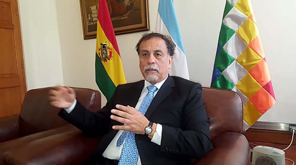 Argentina advierte caída de envíos de gas boliviano y anuncia adendas al contrato