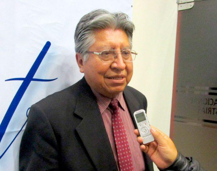 Segundo aguinaldo ocasionará cierre de empresas: economista Germán Molina