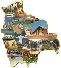 Flujo de turismo extranjero a Bolivia cayó 20%
