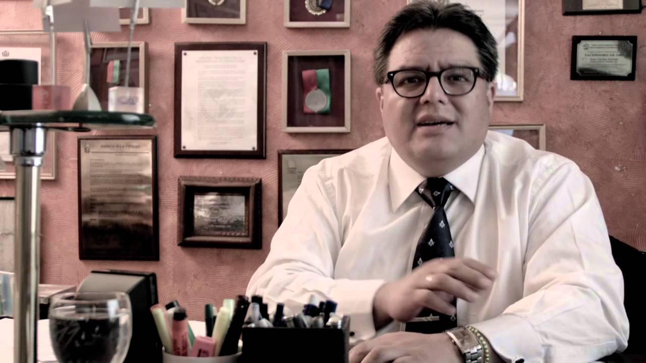 Propiedad privada estaría en riesgo: periodista Juan C. Arana