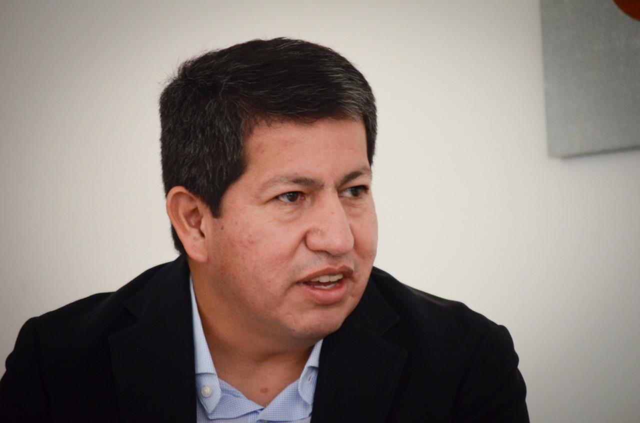 Ministro de Hidrocarburos dice que proyecto del etanol beneficiará en 0,9% al crecimiento del PIB