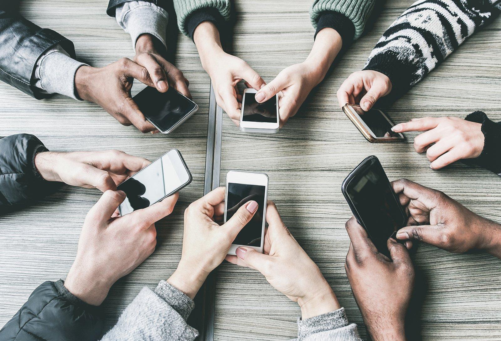Más de 70 usuarios migran a Entel en la primera hora de la vigencia de la portabilidad numérica