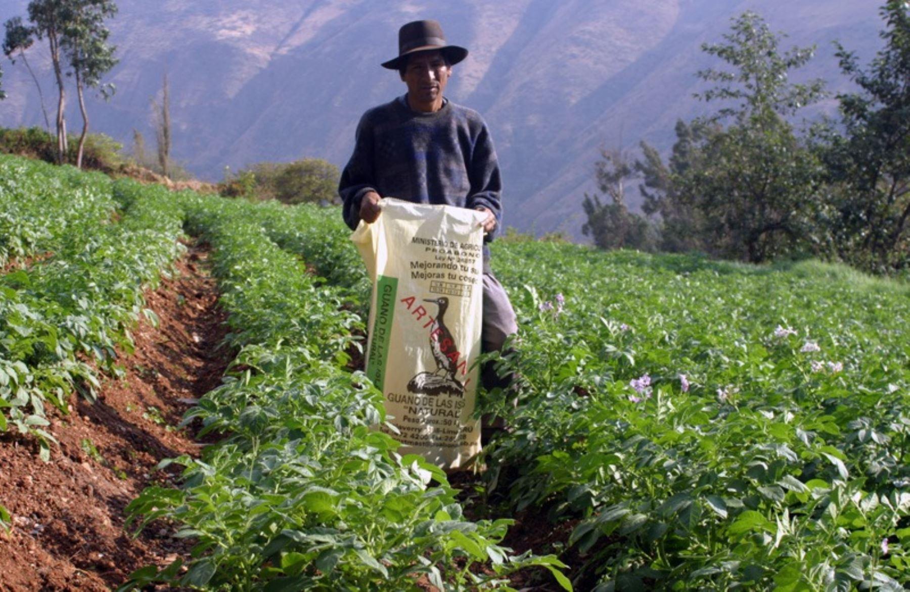 Seguro Agrario pagó Bs 12 millones de indemnización a productores afectados por desastres