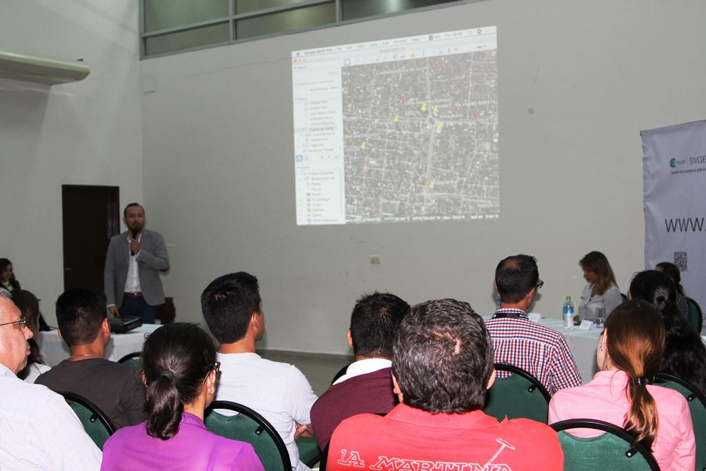 Instituto Cruceño de Estadística lanza primer portal digital de datos abiertos del departamento