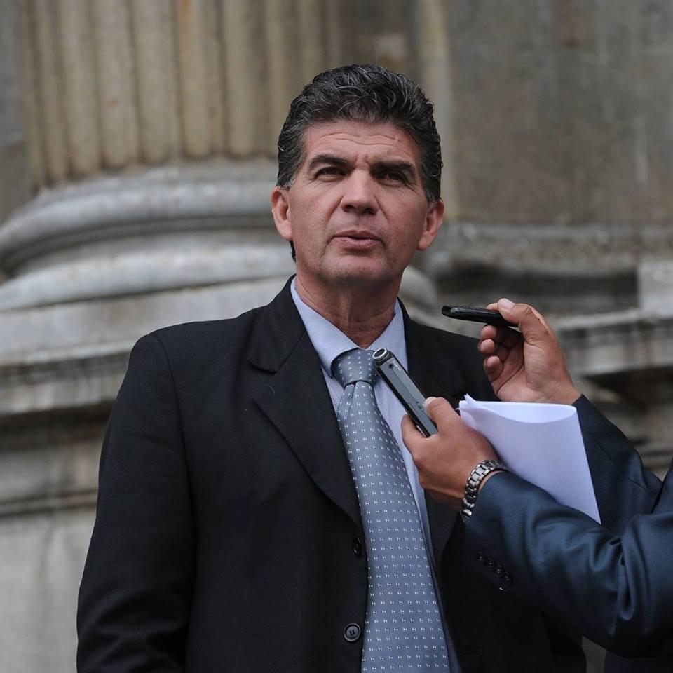 Debería investigarse a Gobiernos de Carlos Mesa, Eduardo Rodríguez y Evo Morales: diputado Miguel Ojopi Sosa