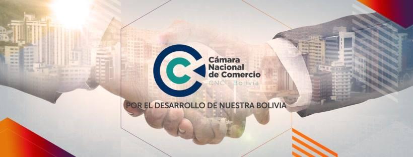 Décimo Segunda Versión de la Rueda Internacional de Negocios de Cámara Nacional de Comercio