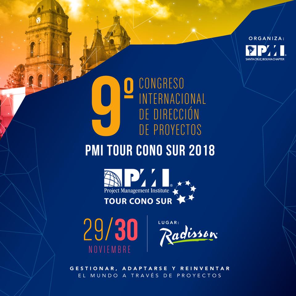 Congreso Internacional de Dirección de Proyectos