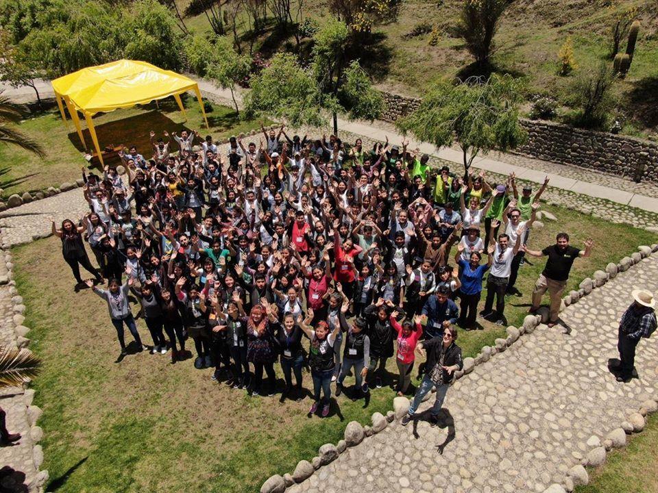 Crean Consejo de la Juventud para enfrentar el Cambio Climático