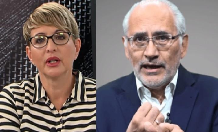 Diputada Susana Rivero afirma que expresidente Mesa quiere distraer investigación de caso Odebrecht
