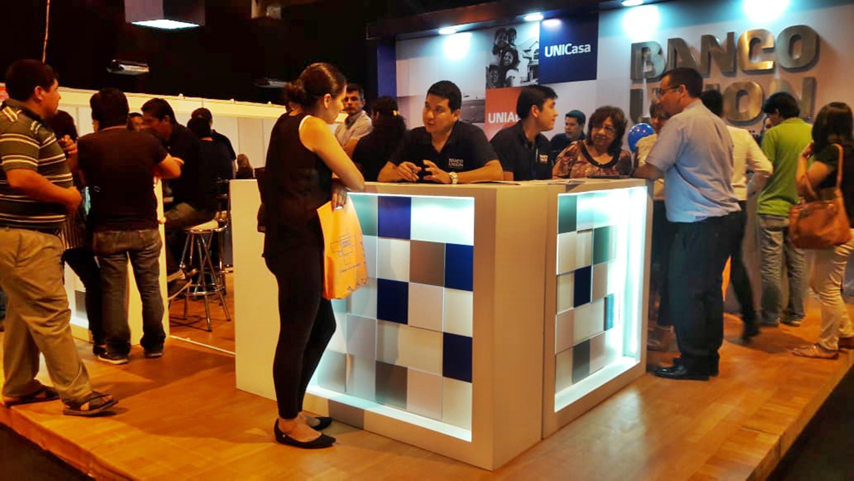 Banco Unión impulsa el desarrollo de Santa Cruz a través de sus ofertas crediticias y servicios financieros