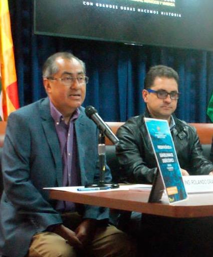 Presentan Guía Boliviana de Diseño Sísmico