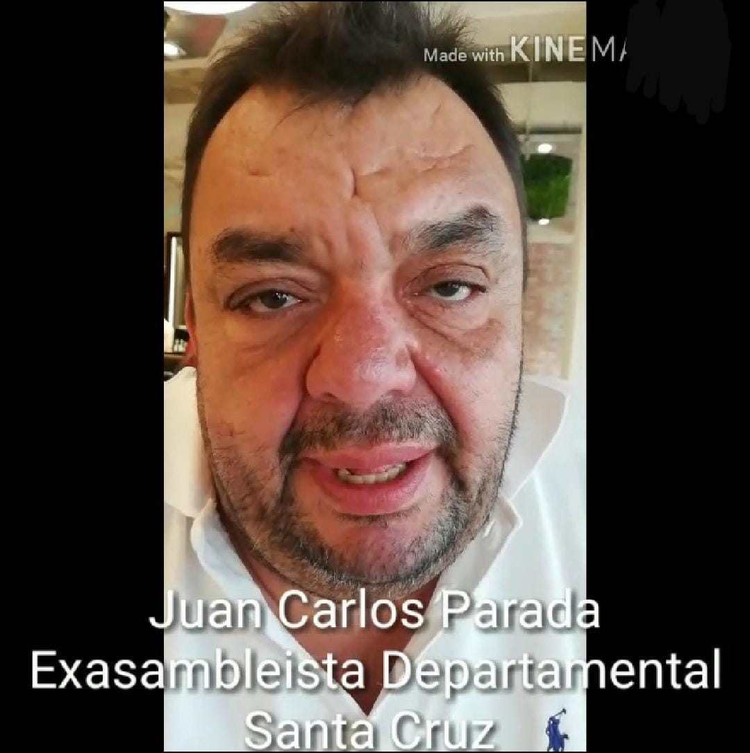 Invertir regalías en turismo para el desarrollo local: exasambleista Juan Carlos Parada Landívar