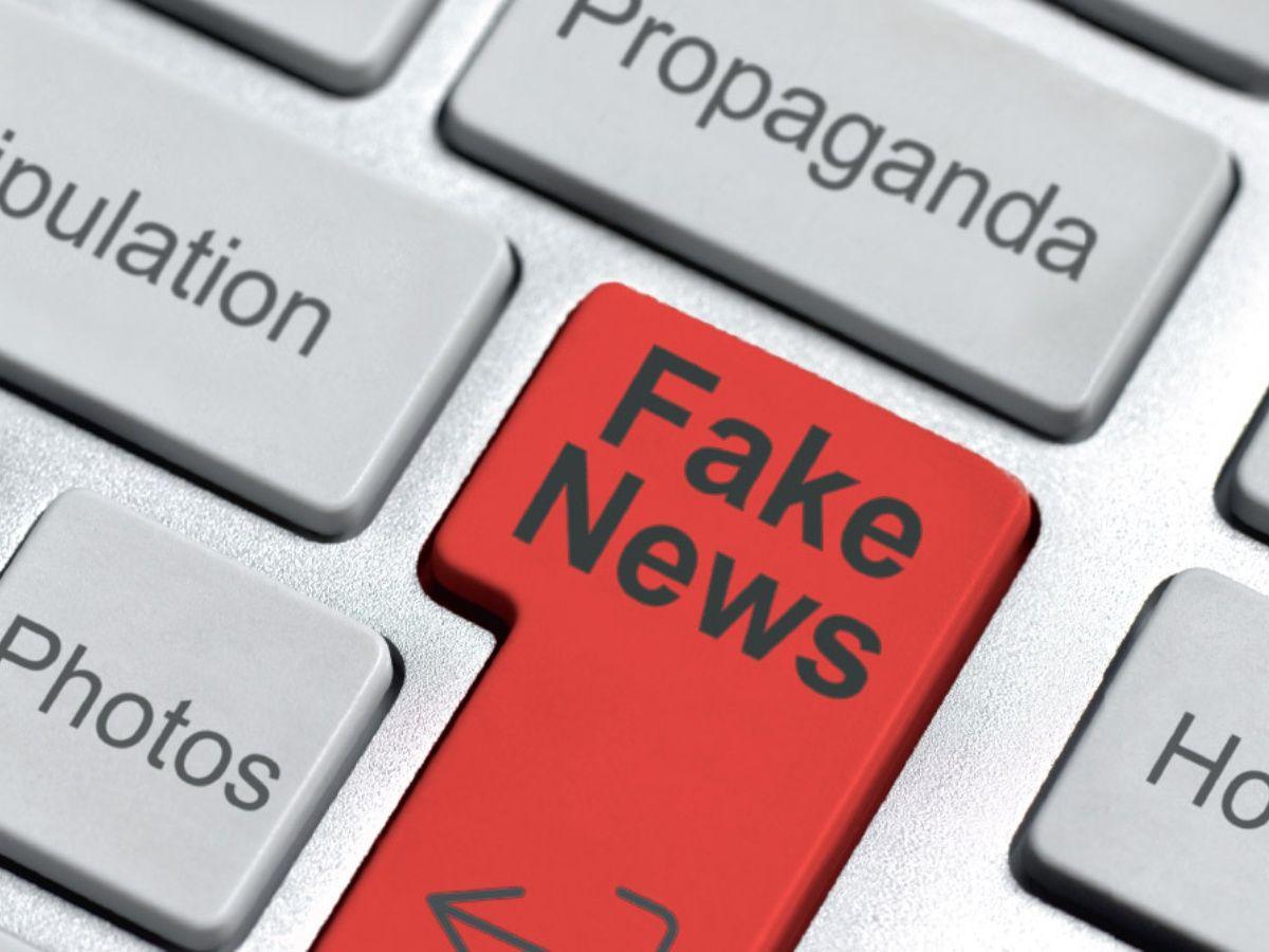 Fake news: Agetic alerta a la población sobre los mensajes falsos en Facebook
