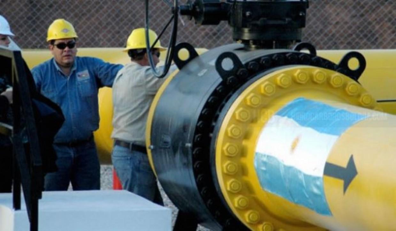 Gas natural boliviano pierde importancia para Argentina