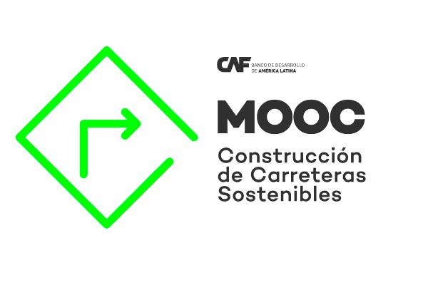 Nuevo curso virtual gratuito de CAF en construcción de carreteras sostenibles