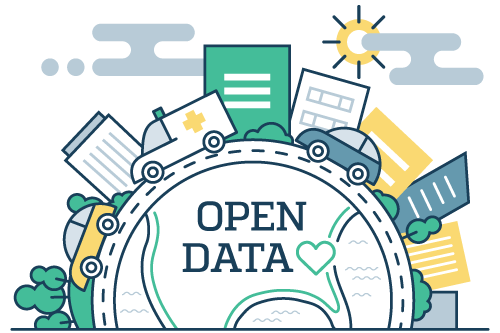 Datos abiertos para el desarrollo