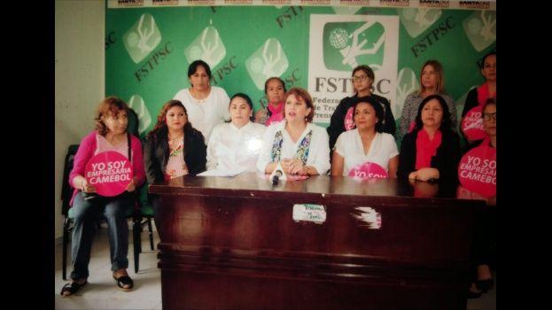 Mujeres Empresarias de Bolivia (Camebol) manifestó desacuerdo con el pago del doble aguinaldo