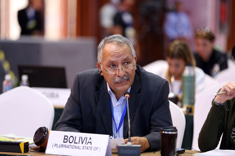 La aprobación reciente de la ley del etanol ha sido acelerada en Bolivia:YPFB paga doble por litro de etanol