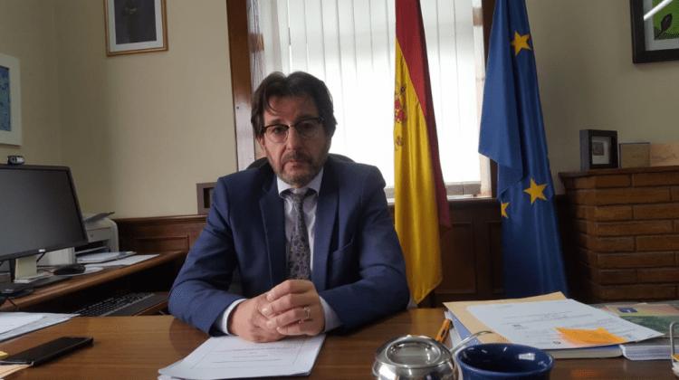"""Jefe de Cooperación Española admite """"inquietudes en inversiones"""" por incertidumbre en política boliviana"""