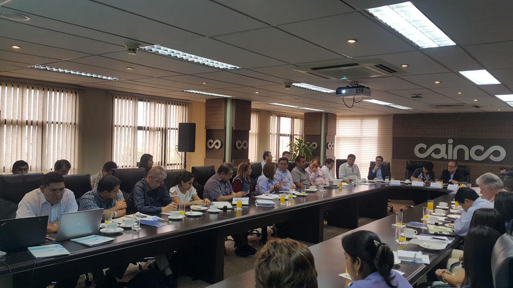 Cainco crea la comisión de aduana y facilitación comercial dependiente de la cámara de comercio internacional de Paris