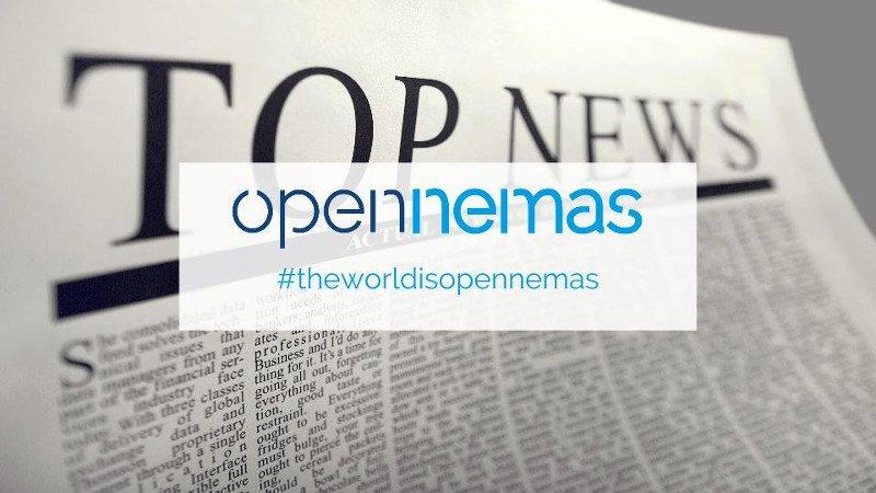 Opennemas llega a Bolivia